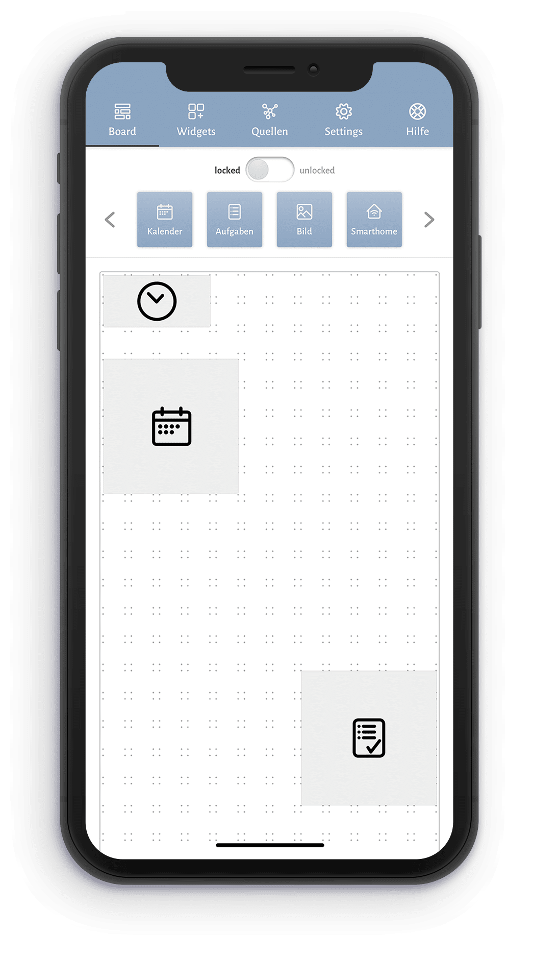 mirr.OS Betriebssystem